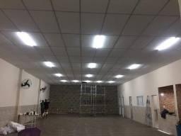 Título do anúncio: Rebaixamento de tetos Drywall e Isopor