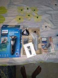 Título do anúncio: Kit para barberia