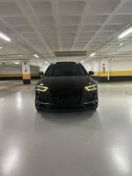 Título do anúncio: Audi Q3 2.0T Quattro (+20k em upgrades)
