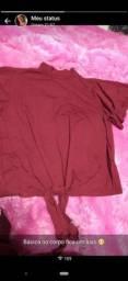 Título do anúncio: Vendo roupas em geral envio via moto Boy ou correio