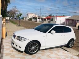 Título do anúncio: BMW 118i SPORT EDITION 2012 ZERADA