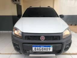 Título do anúncio: Fiat Strada Hardworking
