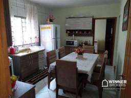 Duas casas no mesmo terreno de 285,5mt por R$ 240.000 - Parque Hortência - Maringá/PR