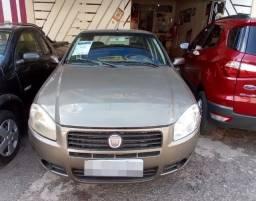 Título do anúncio: Fiat Siena EL 1.0 2011