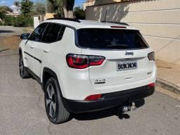 Título do anúncio: Jeep Compass Longitude Diesel 18/18