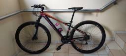 Título do anúncio: Vendo bike elleven
