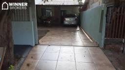 Título do anúncio: Venda   Casa com 60 m², 2 dormitório(s), 3 vaga(s). Cidade Jardim, Paiçandu