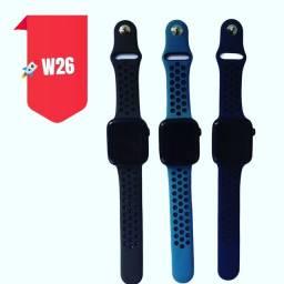 Smartwatch W26 + entrega grátis ?