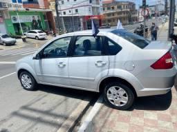 Título do anúncio: Fiesta Sedan 2010 1.6