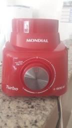 Motor Liquidificador Mondial Turbo L 900 Interno 127V