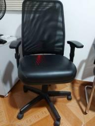 Título do anúncio: Poltrona / Cadeira Cavaletti p/ escritório, trabalho ou estudo
