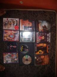 DVD'S ORIGINAIS E CDS