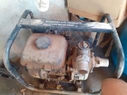 Título do anúncio: Motor bomba a diesel alta