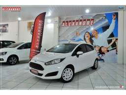 Título do anúncio: Ford Fiesta 1.5 HATCH FLEX