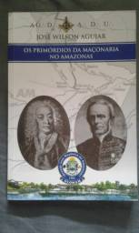 Livro maçonaria amazonense 6