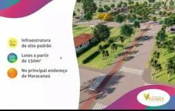 Loteamento Recanto das Flores. Novum Urbanismo Maracanaú