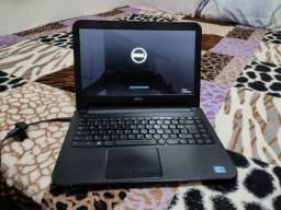 Título do anúncio: Notebook Dell core i5 4 geração HD 1TB RAM 4 GB teclado bom com carregador