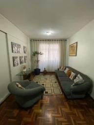 Título do anúncio: Apartamento à venda, 4 quartos, 1 suíte, 1 vaga, Santo Antônio - Belo Horizonte/MG