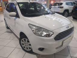Título do anúncio: Ford ka + 2016 1.5 sigma flex se manual
