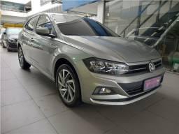 Título do anúncio: Volkswagen Polo 2020 1.0 200 tsi highline automático
