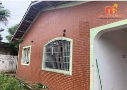 Título do anúncio: Casa com 2 dormitórios à venda, 135 m² por R$ 450.000,00 - Jardim Ribamar - Peruíbe/SP