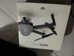 Título do anúncio: Troco meu drone mavic pro