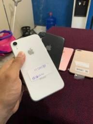 Título do anúncio: iPhone XR 64gb - com desconto e promoção