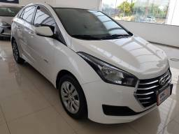Título do anúncio: Hyundai Hb20s 1.0 COMFORT PLUS 12V FLEX 4P MANUAL