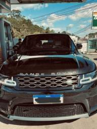 Range Rover Sport HSE 2018