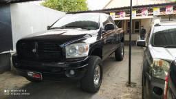Dodge Ram 2500 08/08