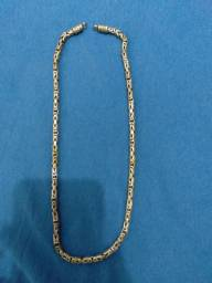 Corrente de prata Bali