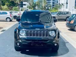 Jeep Renegade longitude 2.0 16v 4x4 diesel 2019/2019
