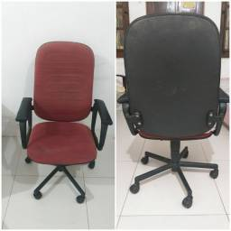 Título do anúncio: Cadeira de executivo