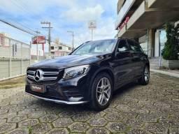 Título do anúncio: Mercedes GLC 250 4MATIC 2.0 TURBO AUT 4P