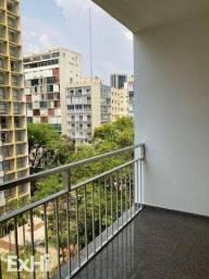 Título do anúncio: Apartamento com 4 dormitórios, 264 m² - venda por R$ 2.100.000,00 ou aluguel por R$ 4.900,
