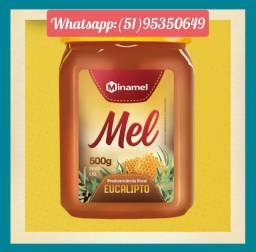 Mel de Eucalipto 500g
