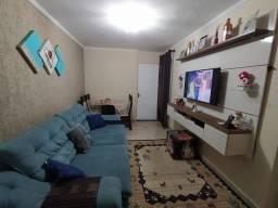 Apartamento para Venda em Campinas, Vila Padre Manoel da Nóbrega, 3 dormitórios, 1 banheir