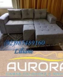 Título do anúncio: sofá apronta entrega\ \\\