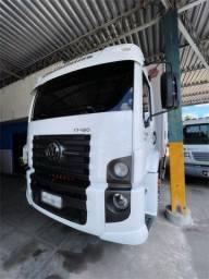Título do anúncio: Vendo caminhão 13.180 Baú 2012