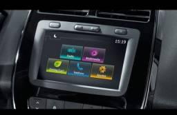 Título do anúncio: Central multimídia da Renault kwid