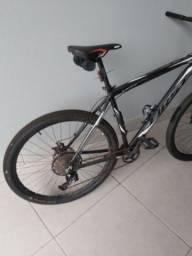 Título do anúncio: Bicicleta First tamanho 21