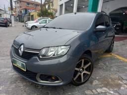 Título do anúncio: Renault Sandero 1.0 12V Sce Expression - 2018