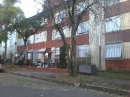 Apartamento à venda com 2 dormitórios em São sebastião, Porto alegre cod:SU53