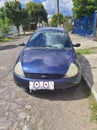 Título do anúncio: Ford ka 2002