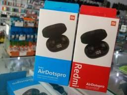 Título do anúncio: Fone bluetooth Airdotspro1 e temos o Airdotspro2