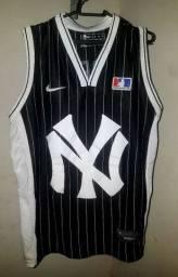 Título do anúncio: Camisa NY 25 Torres.