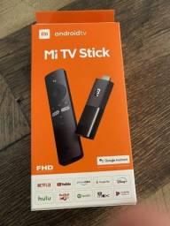 Título do anúncio: Mi TV Stick Xiaomi *Lacrado