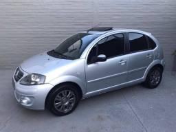 Título do anúncio: C3 2012/2012 1.6 EXCLUSIVE 16V FLEX 4P AUTOMÁTICO