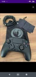 Controle nacon PS4 e 5