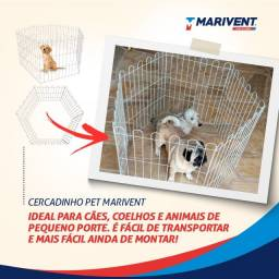 Título do anúncio: Cercado Pet Marivent